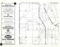 Map Image 015, Milwaukee County 1961